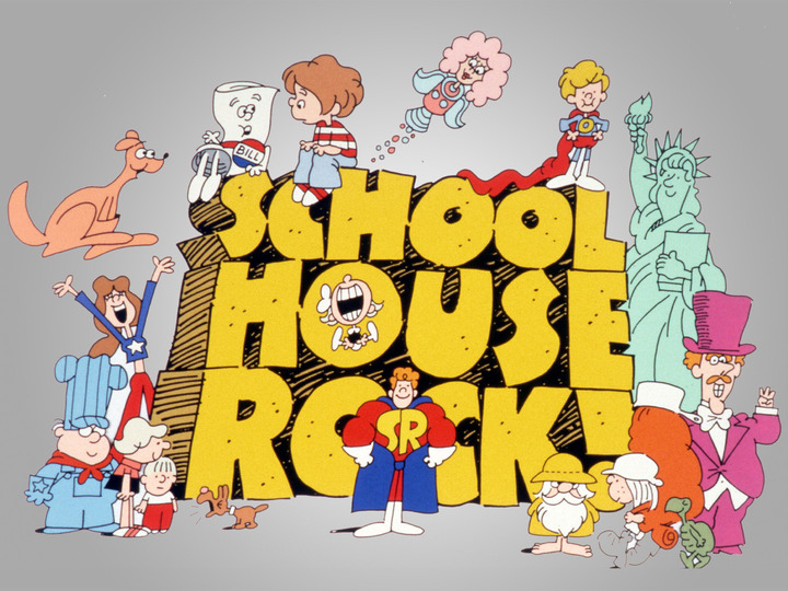 Schoolhouse-Rocks