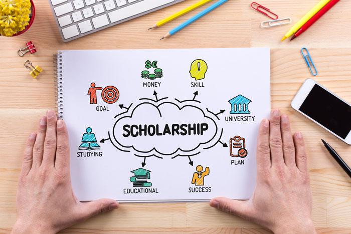 Scholarship strategy